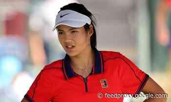 Emma Raducanu makes desperate appeal ahead of return to action at Transylvania Open