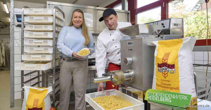 Studierendenwerk Heidelberg:  Nur noch hochwertigeres Fleisch in den Mensen