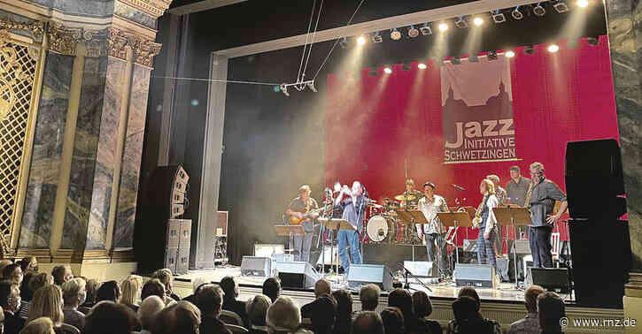 United Jazz & Rock Ensemble:  Erstmals ohne Wolfgang Dauner