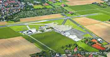 Heidelberg:  Auf dem Airfielddarf nicht geparkt werden