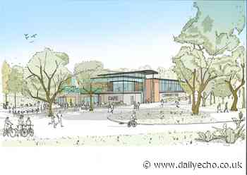 Consultation ending soon on Southampton sports centre plans