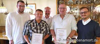 60 Jahre Sportkegelklub Baunach