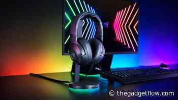 Razer Kraken V3 X USB gaming headset features patented TriForce drivers for lifelike sound - Gadget Flow