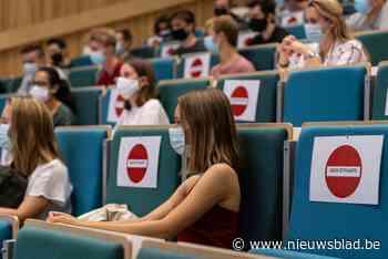 Mondmaskerplicht en Covid Safe Ticket: hier wacht men niet op het Overlegcomité en worden alweer coronamaatregelen ingevoerd