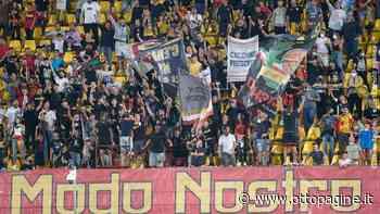 Benevento - Brescia, domani comincia la prevendita - Ottopagine