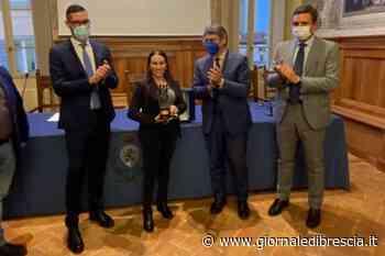 A Vanessa Ferrari il premio Vittoria Alata: «Orgoglio bresciano» - Giornale di Brescia