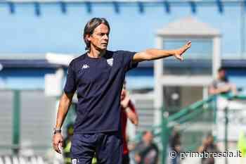 Filippo Inzaghi, a Brescia è nato il primogenito Edoardo - Prima Brescia