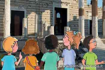 Quando Brescia era Brixia: la Storia è raccontata ai bambini - Giornale di Brescia