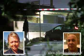 Femminicidio di Castegnato, uccisa con almeno 16 martellate - Giornale di Brescia