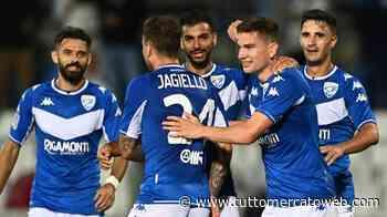 Brescia, ancora differenziato per Ayè e Leris. E la squadra omaggia il neo papà Inzaghi - TUTTO mercato WEB