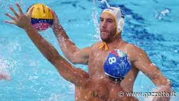 Champions, scatta la corsa di Recco e Brescia - La Gazzetta dello Sport