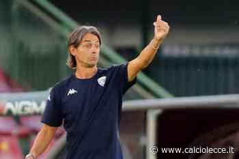 In campo anche il Brescia, con il Lecce nel mirino - Calcio Lecce