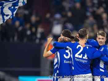 Traditionsduelle: DFB-Pokal: Alter Fußball-Adel will neuen Ruhm - Bietigheimer Zeitung