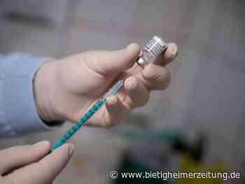 Corona: Die Infektionen steigen rasch - Neue Debatte ums Impfen - Bietigheimer Zeitung