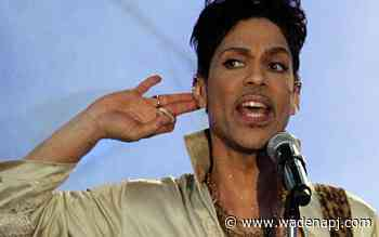 Prince up for top congressional medal, Minnesota officials lead the push - Wadena Pioneer Journal