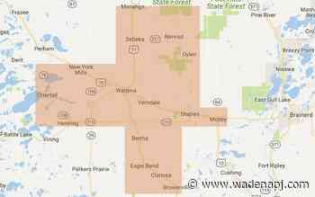 Additional transit in northern Wadena County parked for now - Wadena Pioneer Journal