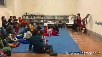 Laboratori artistici e letture animate: la biblioteca di Vercelli è a misura di bambino - La Stampa