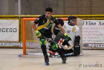 Hockey A1: grande vittoria dell'Engas a Bassano - tgvercelli.it
