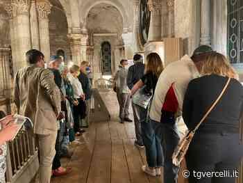 Doppia visita al Museo Ebraico e alla Sinagoga - tgvercelli.it