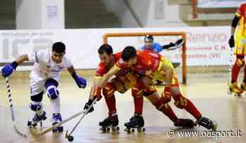 Hockey pista, Serie A1: Vercelli, colpaccio a Bassano nel posticipo della quarta giornata - OA Sport
