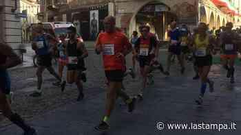 Mezza maratona, ecco il tragitto e i divieti: Vercelli si prepara alla domenica di corsa - La Stampa