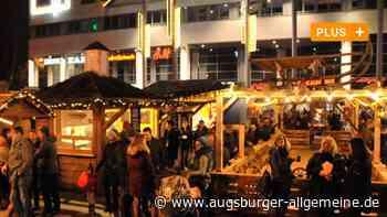 Augsburger Winterland startet wieder - aber mit einer Attraktion weniger
