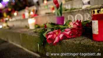 Fünf Jahre nach Anschlag auf Breitscheidplatz: Ersthelfer gestorben