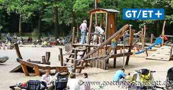 Spielplatz Wakitu bekommt ein neues Spielschiff – Stadt Hannover sucht einen Namen