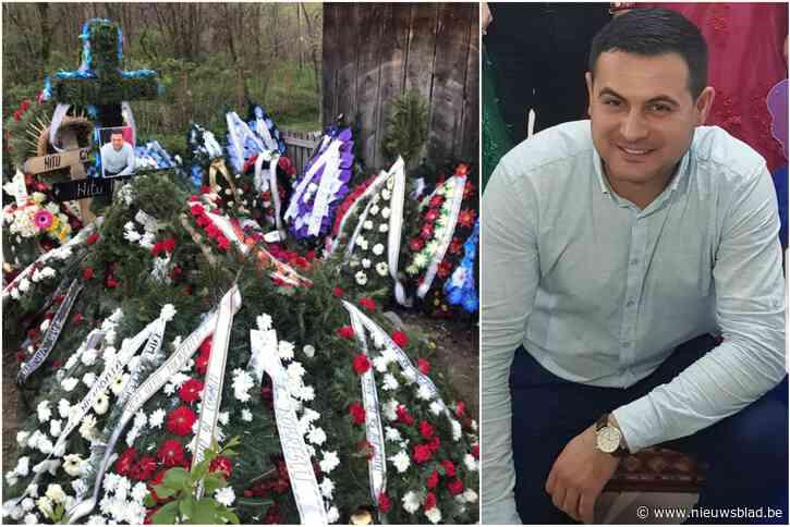 """""""Cristian was kerngezond, we kunnen niet geloven dat hij daaraan stierf"""": plotse dood arbeider (36) geklasseerd als natuurlijk overlijden"""