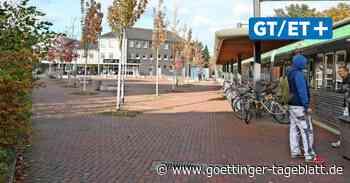 Müll und Wildpinkler: Bezirksrat fordert Treffpunkt für Trinkerszene in Misburg