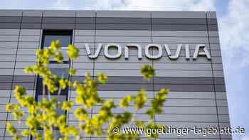 Vonovia hält 87,6 der Aktien: Deutsche Wohnen vor Abschied aus dem Dax