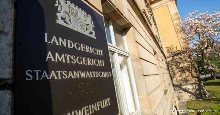 Schweinfurt: Strafbefehl für Ex-Behördenleiter erlassen