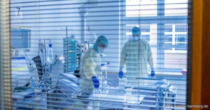 Mehrere tausend Intensivbetten weniger seit Jahresbeginn
