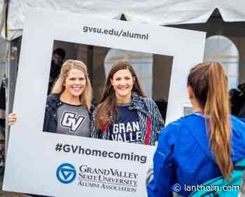 Campus Activities Board celebrates GV Homecoming – Grand Valley Lanthorn - Grand Valley Lanthorn