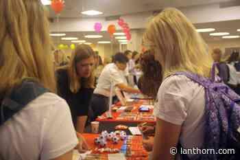 Study Abroad Fair kicks off in Kirkhof – Grand Valley Lanthorn - Grand Valley Lanthorn
