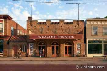 Wealthy Theatre brings back spooky screenings – Grand Valley Lanthorn - Grand Valley Lanthorn