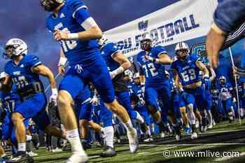 Victory puts Grand Valley football on brink of program milestone - MLive.com