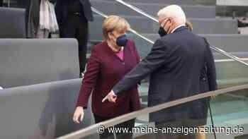 """""""Verhöhnung"""": Erste Sitzung des neuen Bundestags beginnt mit AfD-Eklat um Schäuble und Gauland"""