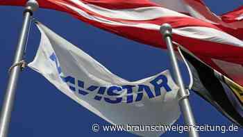 VW-Tochter Navistar zahlt Millionen in Abgasvergleich
