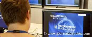Coup de filet mondial contre le dark web: 150 personnes interpellées (Europol)
