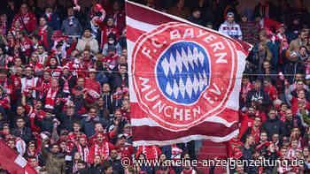 Nur Amazon? Von wegen! Nächster TV-Gigant hat schon große Pläne mit dem FC Bayern