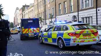 Mehr Fälle von sexuellem Missbrauch durch britische Polizisten