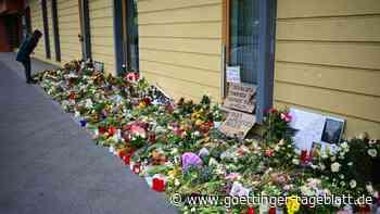Tödliche Gewalt: Anklage wirft Potsdamer Pflegekraft Heimtücke vor