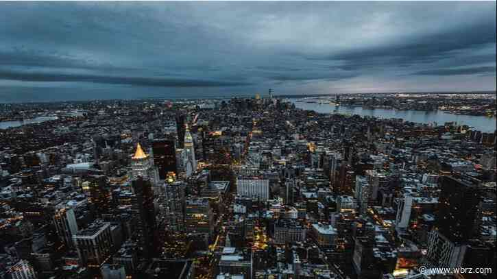 New Jersey, New York issue states of emergency ahead of nor'easter