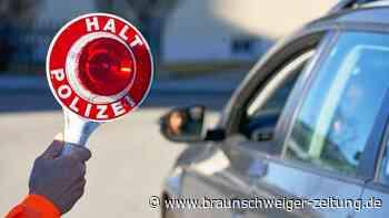 BMW-Fahrer in Vorsfelde mit 2,43 Promille erwischt