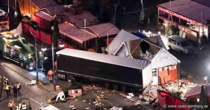 Helfer vom Weihnachtsmarkt-Anschlag gestorben