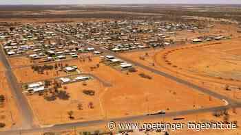 Gratis-Land im Outback zu vergeben: Australisches Kaff wird zum Hit