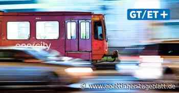 Schienenbruch repariert: Stadtbahnen 4, 5 und 11 fahren wieder – aber noch verspätet