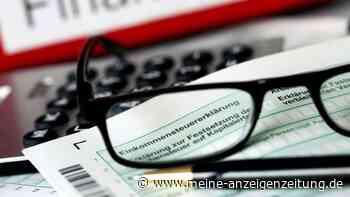 Steuerzahler, aufgepasst: So vermeiden Sie teure Strafen vom Finanzamt