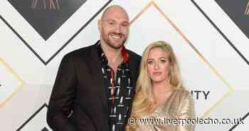 Alder Hey save life of Tyson Fury's new born baby daughter
